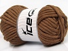 Tube Cotton Jumbo Brown