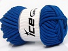 Tube Cotton Jumbo Blue