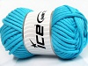 Tube Cotton Jumbo Turquoise