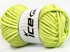Tube Cotton Jumbo Light Green