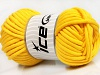Tube Cotton Jumbo Yellow