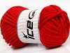 Tube Cotton Jumbo Red