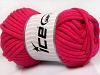 Tube Cotton Jumbo Fuchsia