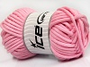 Tube Cotton Jumbo Light Pink