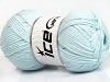 Baby Comfort Lys blå
