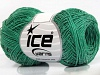 Urban Cotton Lux Emerald Green