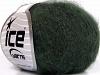 Kid Mohair Fine Dark Green