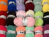 Mixed Lot Chenille Baby
