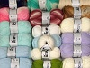Mixed Lot Luxury Summer Yarns