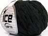 Chenille Light Black