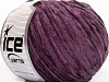 Chenille Light Purple