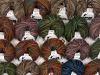 Mixed Lot Magic Wool Worsted