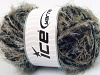 Techno Wool Superbulky Marinen Khaki