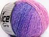Roseto Pink Shades Lilac Shades