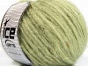 SoftAir Tweed Light Green