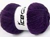 Chenille Baby Light Purple