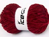 Chenille Baby Light Burgundy