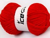 Chenille Baby Light Red