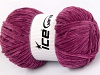Chenille Baby Light Orchid
