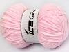 Chenille Baby Light Lys rosa
