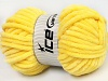 Chenille Superbulky Yellow
