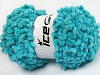 Chenille Loop Turquoise