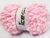 Chenille Loop Baby Pink