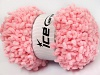 Chenille Loop Light Pink