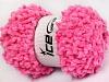 Chenille Loop Pink