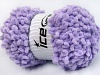 Chenille Loop Light Lilac