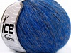 Merino Extrafine Shine Gold Blue