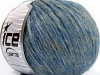 Merino Extrafine Shine Gold Blue Shades
