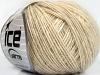 Baby Alpaca Merino Cotton Cream