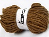 Pure Wool Superbulky Light Brown