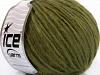 Etno Alpaca Green