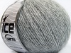 Sale Metallic Silver Grey