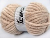 Chenille Superbulky Light Beige