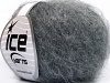 Kid Mohair Bellas Gris