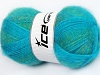 Dream Mohair Turquoise Green
