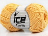 Natural Cotton Fine Yellow