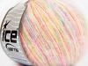 Sale Mohair-Wool Blend Regnbue