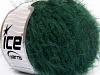 Sale Eyelash Emerald Green