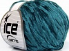 Chenille Light Turquoise