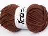 Elite Wool Superbulky Brown