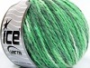 Wool Worsted Color Green Shades