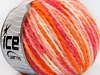 Wool Worsted Color Pink Shades Orange Shades