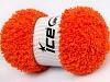 Baby Puffy Orange