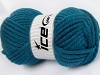 Superwash Wool Chunky Turquoise