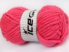 Superwash Wool Chunky Candy Pink