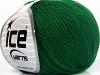 Baby Merino Soft DK Emerald Green